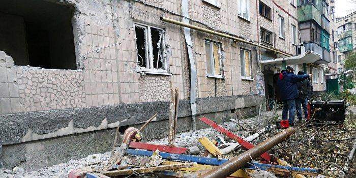 Эскалация в Донбассе: обстрелы со стороны украинских силовиков не прекращаются
