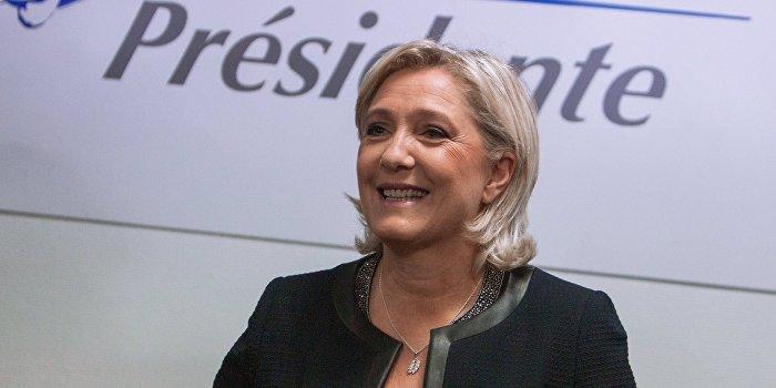Стала известна явка на выборах президента Франции