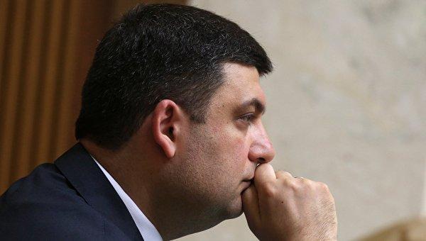 Украинцы в панике снимают наличные со счетов в «Приватбанке»