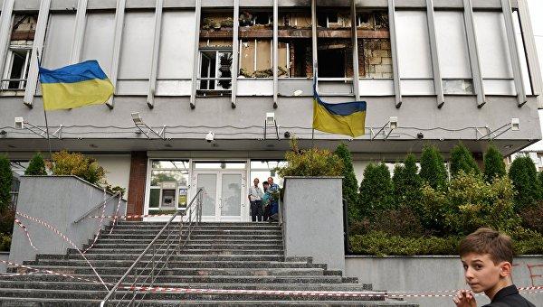 Братоубийственная ложь. Как убивают украинские СМИ