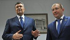 Адвокаты Януковича написали заявление в полицию на судей и прокуроров