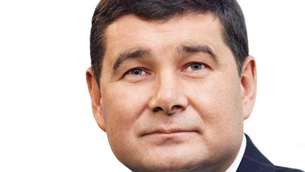 Онищенко: Порошенко – главный коррупционер Украины