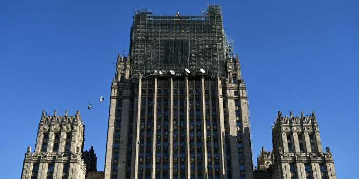 Москва призвала Киев выполнить рекомендации ООН по правам человека