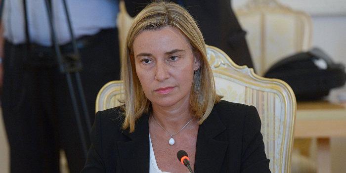 Евросоюз призывает к выполнению Минских соглашений