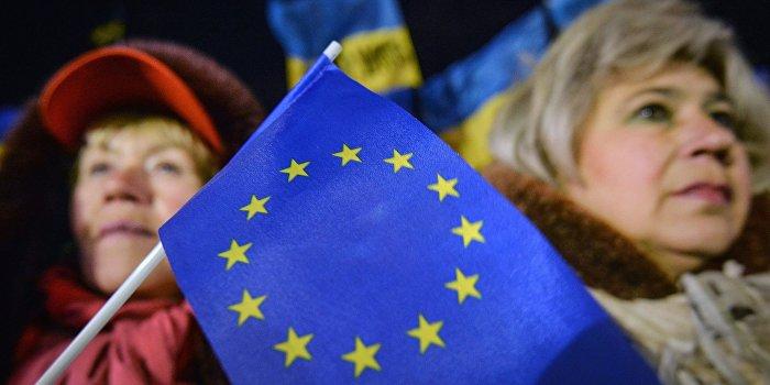 Кость Бондаренко: безвиз - эрзац-заменитель евроинтеграции для Украины