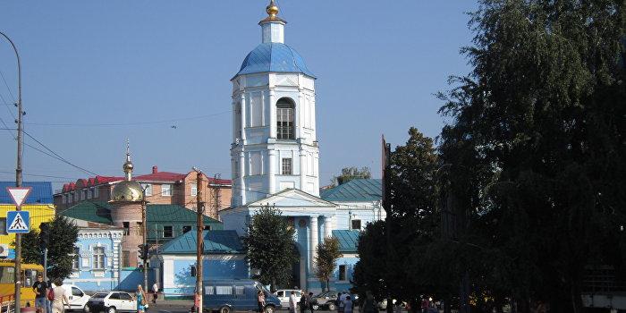 Депутаты решили бороться за Кировоград