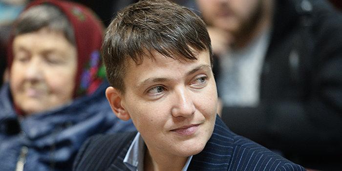 Савченко договорилась с ДНР и ЛНР об обмене всех пленных
