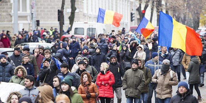 Смогут ли Молдавия и ПМР стать примером для Украины и Донбасса