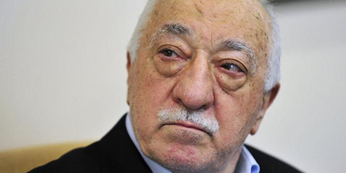 Турецкий парламент заявил о доказанности причастности Гюлена к попытке госпереворота