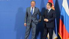 Сербия не присоединится к санкциям против России