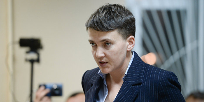 Рубан: Савченко еще будет встречаться с Плотницким и Захарченко несмотря на давление Порошенко