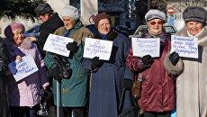 Избирательная евроинтеграция: на Украине требуют отменить закон о региональных языках