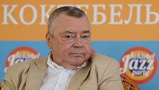 Глава Общественной палаты Крыма: Решение о скифском золоте «шито белыми нитками»