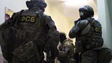 ФСБ предотвратила теракты в Петербурге