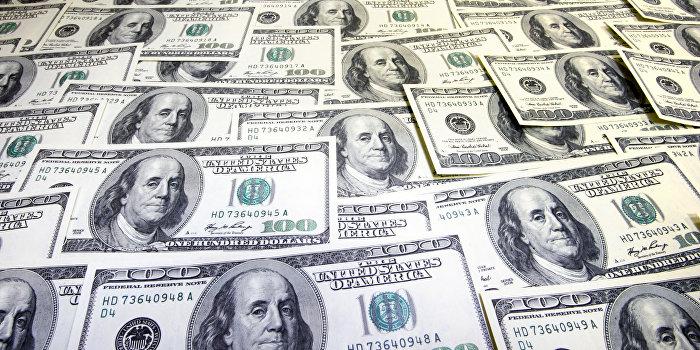СМИ: Китай больше не главный кредитор США