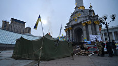 Киев признан самым опасным городом Европы