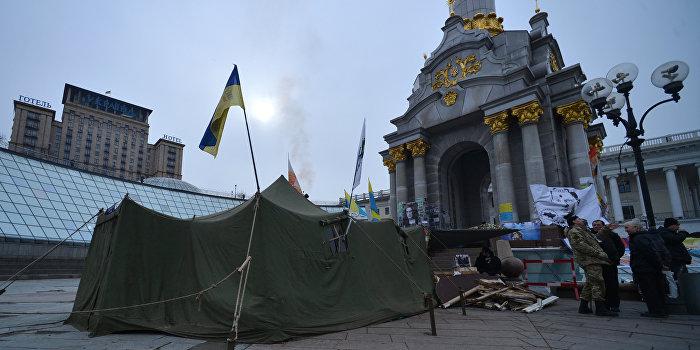 Волга: Развитие Украины с 1991 по 2016 год в тезисах