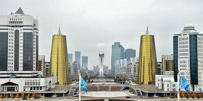30 лет казахского Майдана