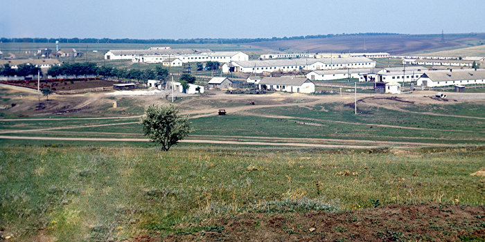 Земельный передел: как «атошникам» землю под Одессой раздавали