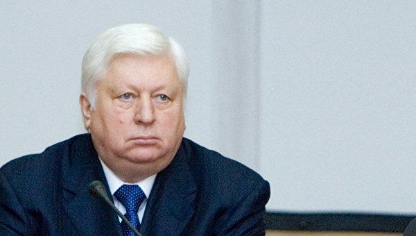 Экс-генпрокурор Украины: Все признаки государственного переворота присутствуют
