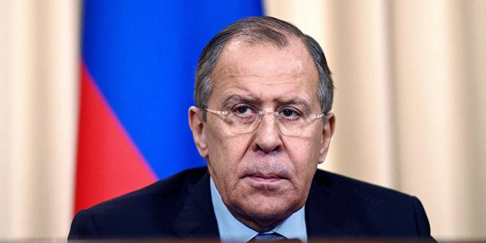 Лавров: Убийство российского посла направлено на подрыв нормализации отношений Москвы и Анкары