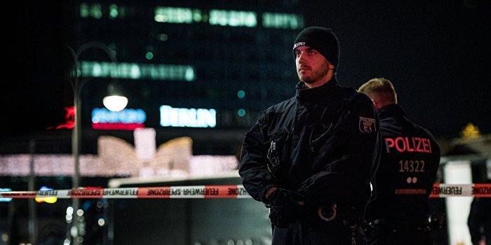 Теракт в Дортмунде: три бомбы взорвались у автобуса «Боруссии»