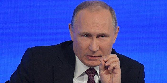 Путин прав: «режиссер» должен сидеть в тюрьме, если он террорист