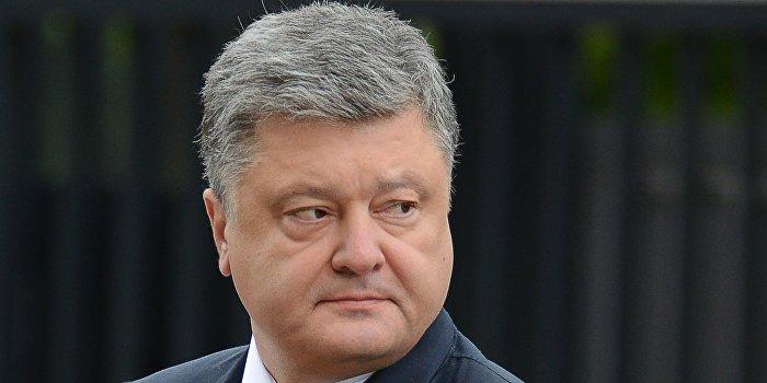 The Times опубликовала статью Онищенко о коррумпированности Порошенко