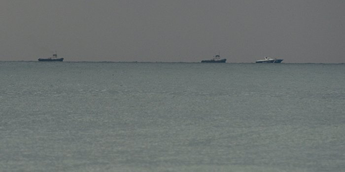 На Youtube опубликовано видео с места крушения Ту-154 под Сочи