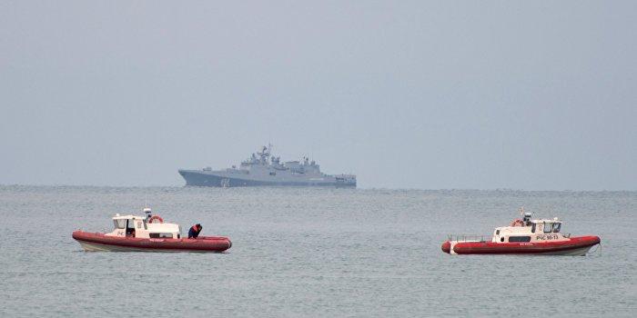 ДНР отбила атаку ВСУ со стороны Азовского моря