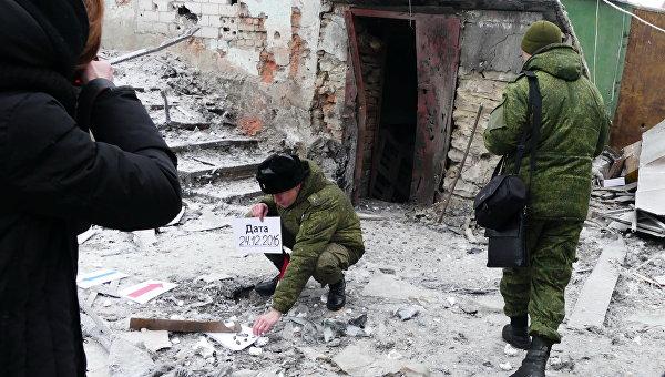 Дейнего: Украина избавляется от свободомыслящих участников минских переговоров