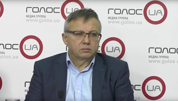Нацбанк Украины: снова «двойка»