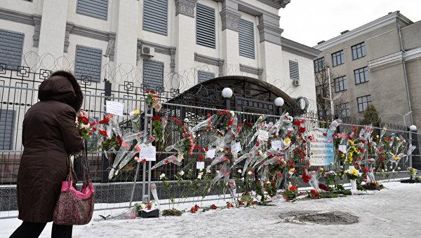 Карназыцкий: Вместе с бортом ТУ-154 погибла украинская журналистика