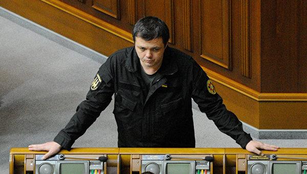 Блокада ЛДНР может быть вызвана желанием насолить Ринату Ахметову
