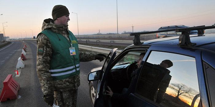Кабинет министров ввел спецпошлины на автомобили из ЕС
