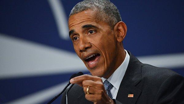 МИД РФ: Обвинения России в кибератаках - это агония администрации Обамы