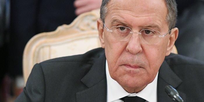 Лавров: Россия готова работать с Трампом над преодолением кризиса