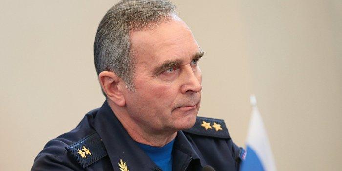 Минобороны: Взрыва на борту Ту-154 не было