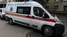 Нескорая помощь: в Киеве бригада врачей больше часа ехала на срочный вызов к ребенку