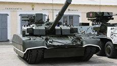 Без России нет «Оплота». Как Украина сгубила собственное танкостроение