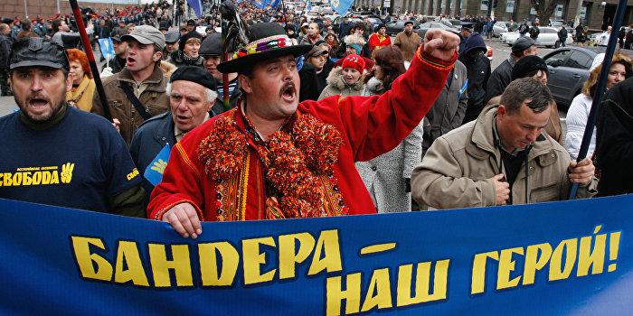 Мэр-«свободовец» наводит ужас на евреев Конотопа