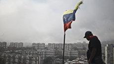 Венесуэла: в ожидании майдана