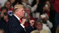 Корнилов: Главным достижением Обамы стала победа Трампа