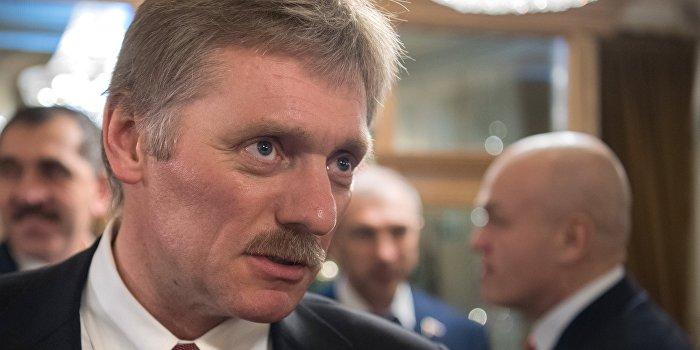 Песков: Экстремистские организации крымских татар будут преследоваться по закону