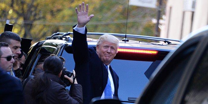 Остановка в Варшаве: зачем Трамп прибыл в Польшу перед саммитом G20 - RT