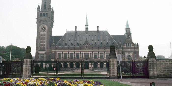 Оппоблок: Решение суда ООН в Гааге - поражение «партии войны»