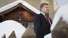 Выборы на Украине. Швейцарские смотрины, таинственный Вакарчук и дворник Зеленский