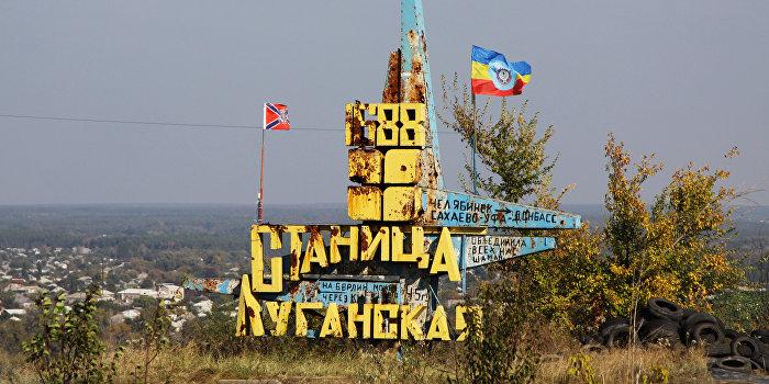 Дейнего: Украинские военные укрепляют позиции в Донбассе, где запланирован отвод сил