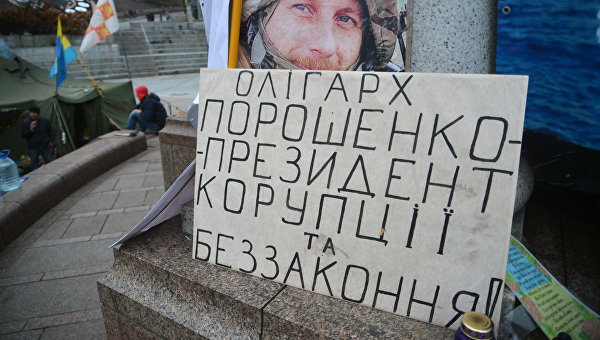 Спасительные выборы: решится ли Порошенко на досрочную избирательную кампанию