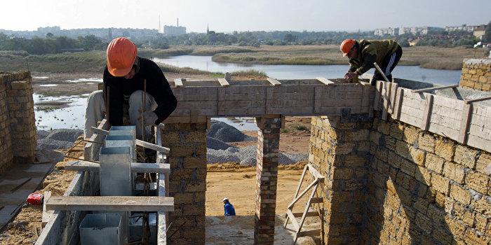 Мостопад - не помеха: Верховная Рада отменила обязательную экспертизу для строительства